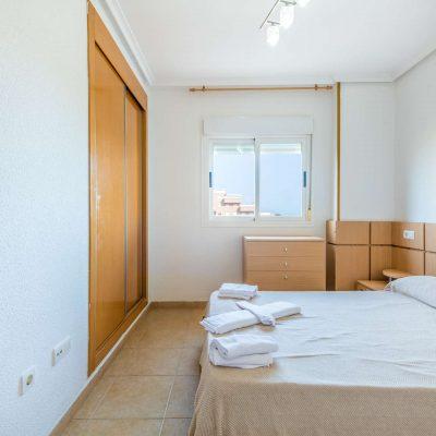 Apartamentos Vacaciones Oromarina