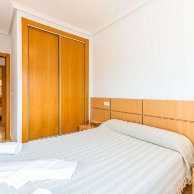 Habitación Apartamentos Oromarina Azahar