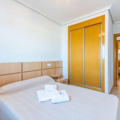 Apartamentos Oromarina Jardines del Mar